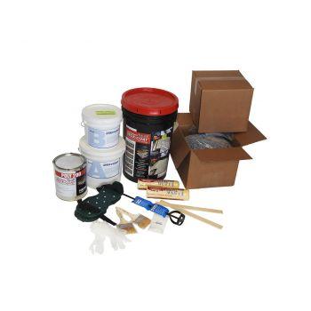High Performance Deck Coat Kit